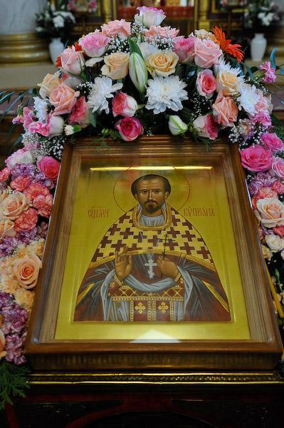 Молитва Священномученику Киприану  Kiprian_4